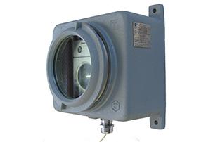5Ex d Gehäuse mit Kamera-2